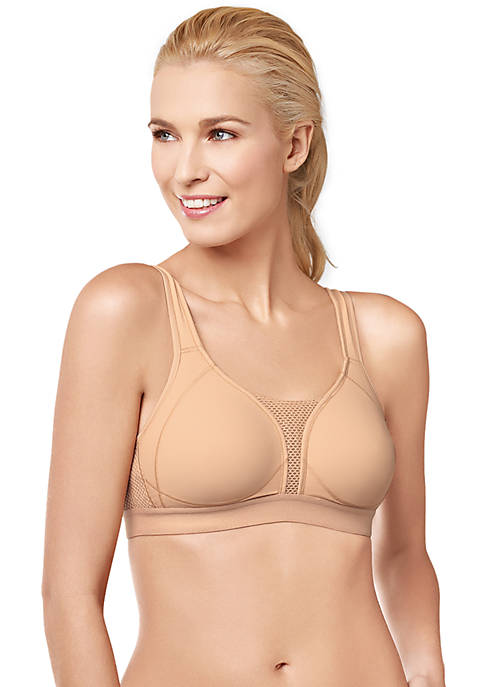 Amoena Seamless Wire-Free Performance Sports Bra