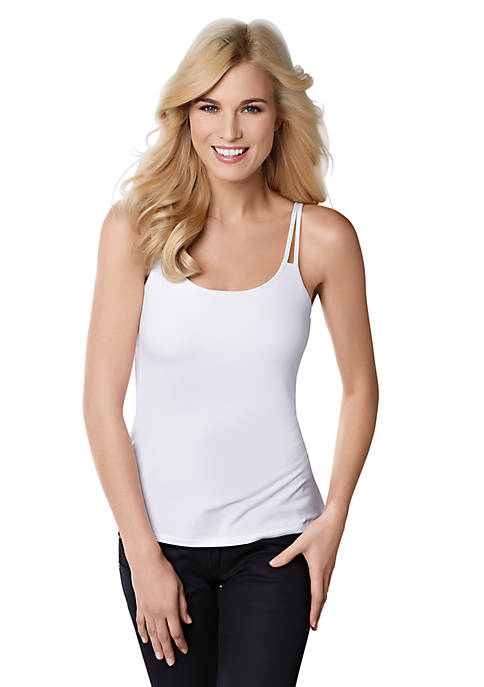 Amoena Valletta Pocketed Bra Top Camisole