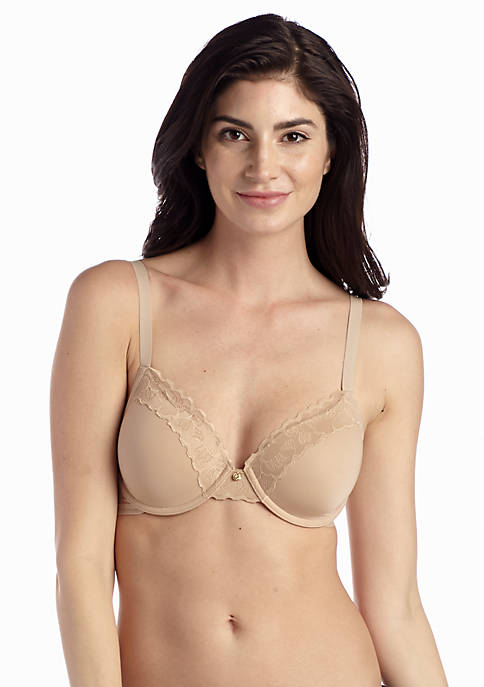 Natori Hidden Glamour Full Coverage Contour Underwire Bra