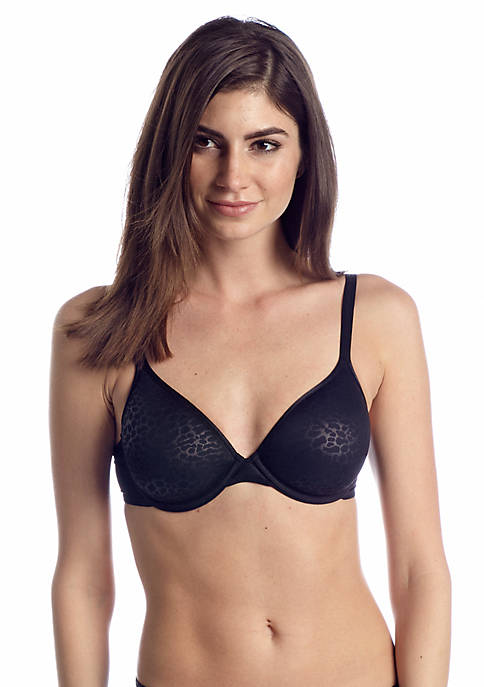 Natori Element Full Figure Memory Convertible Underwire Bra