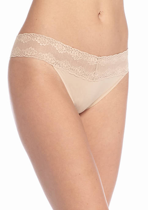 Bliss Perfection Thong - 750092