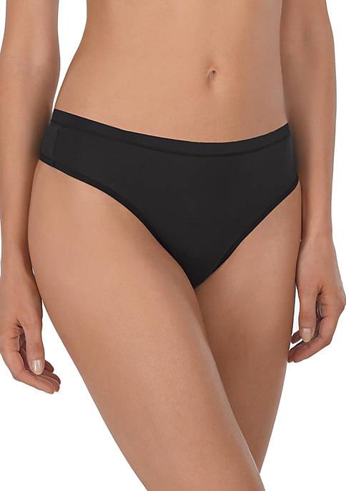 One Size Thong Panties