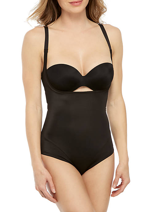 Luxe Torsette Bodybriefer