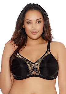Yvette Banded Underwire Bra - GD6750