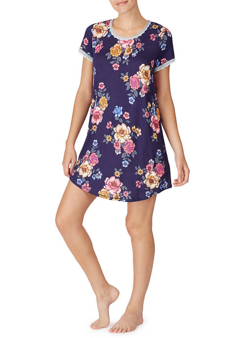 Layla® Sleep Shirt Dress