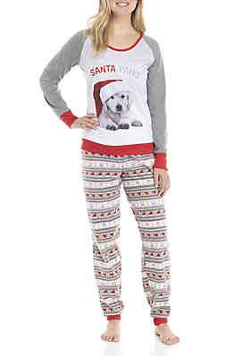 Family Christmas Pajamas   Matching Christmas Pajamas  d7272182c