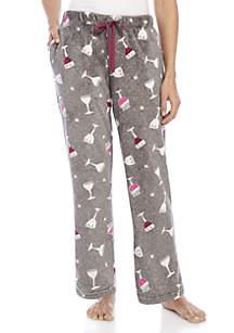 Dreamy Fleece Pants
