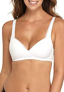 Comfort Blend T-Shirt Bra