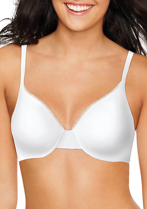 Hanes® Full Coverage Underwire Bra