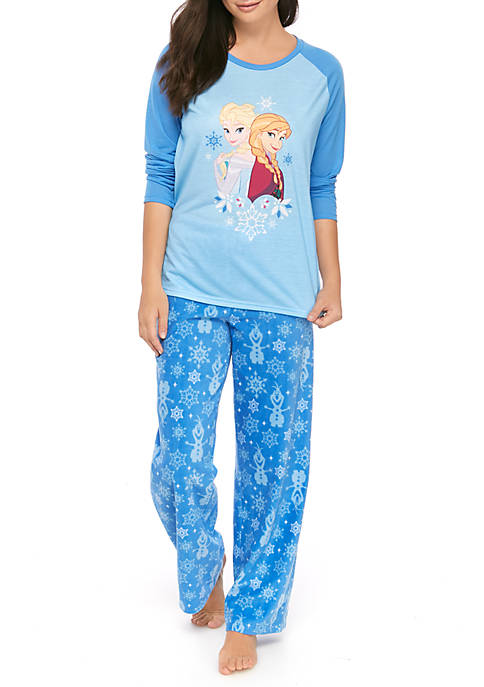 Disney® Frozen 2 Piece Pajama Set