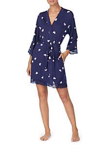 Modal Jersey Night Robe