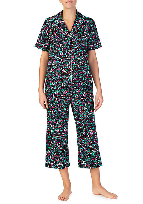kate spade new york® 2-Piece Short Sleeve Lawn