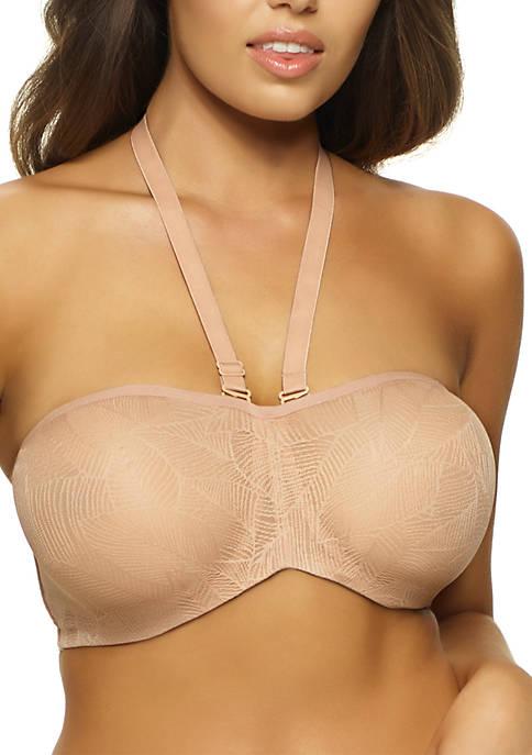 Seamless Lace Bandeau
