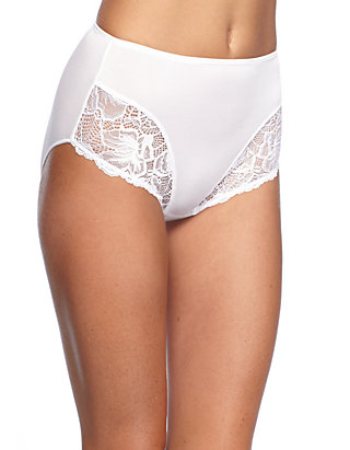275103403 Barely There® Lace Desire Brief - 2D61