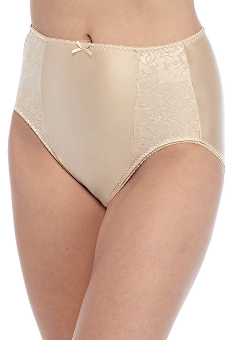 Double Support Hicut Briefs