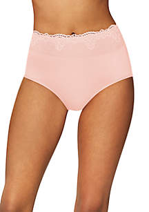 Passion for Comfort Lace Briefs