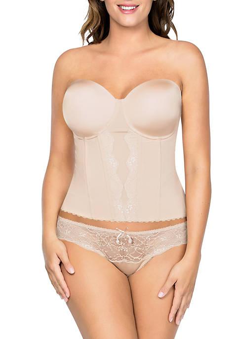 Parfait™ Elissa Low Back Bustier