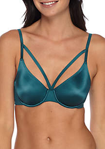 Bonded Unlined Underwire Bra - S0718