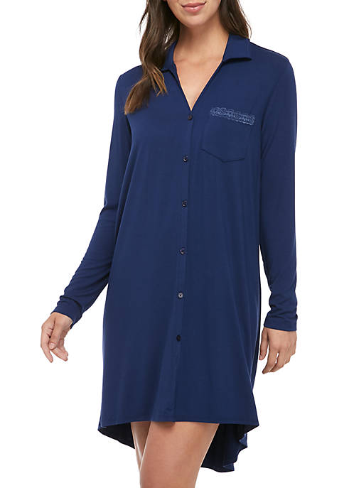 Kaari Blue™ Sleep Shirt