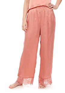 Kaari Blue™ Lace Sleep Pants