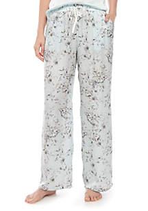 Kaari Blue™ Printed Sleep Pants