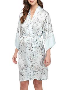 Kaari Blue™ Sleep Kimono