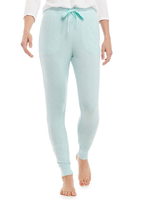 Crown & Ivy™ Whisper Jogger Pajama Pants