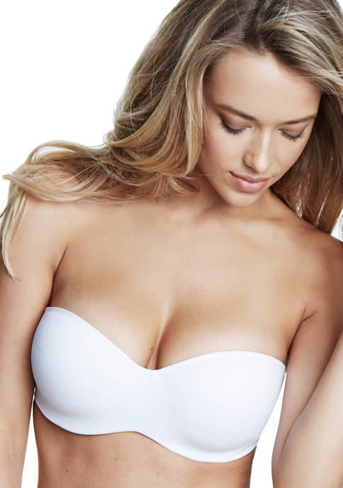 Dominique Oceane Strapless Hidden Underwire Bra