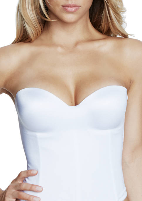 Ariel Hidden Underwire Long Line Bra
