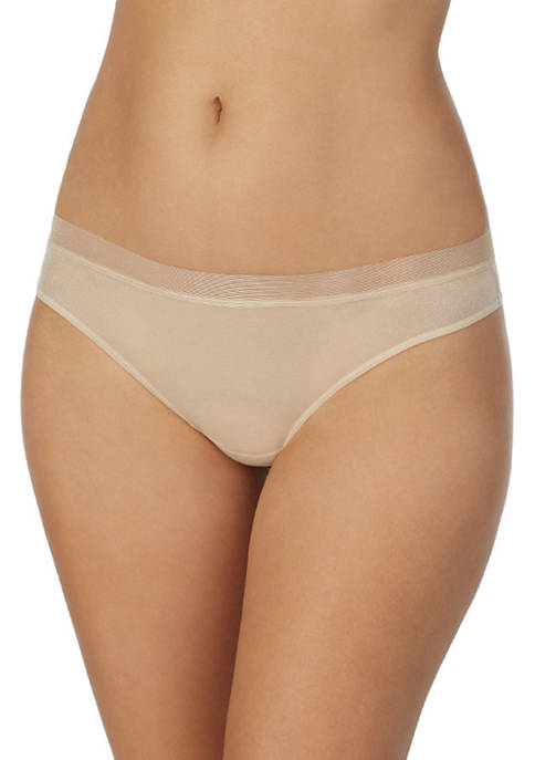 DKNY Glisten and Gloss Thong