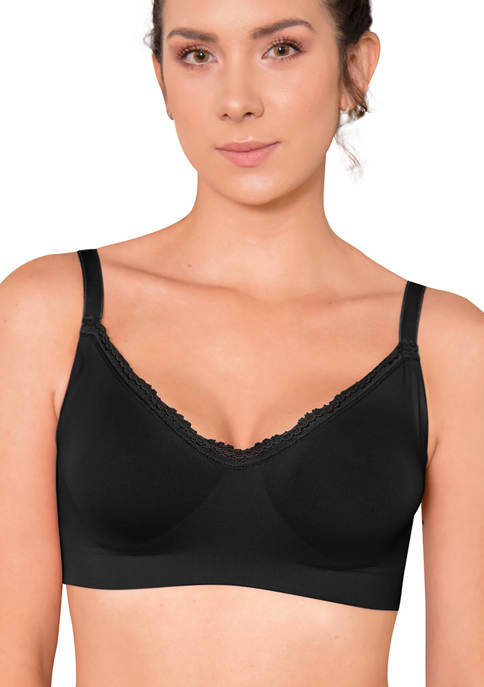 Annette Pima Cotton 24/7 T-Shirt Bra