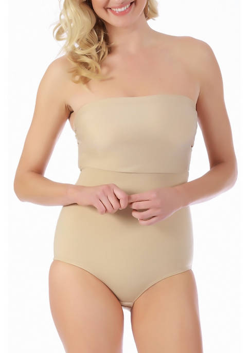 InstantFigure Bodybrief with Gusset