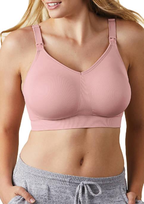 Bravado Designs Body Silk Seamless Nursing Bra
