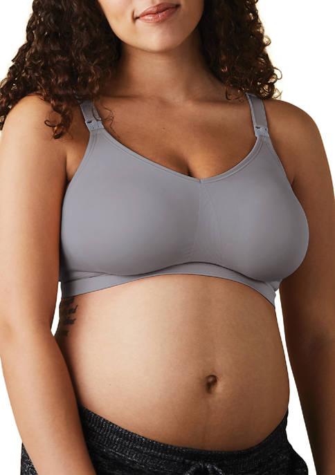 Bravado Designs Body Silk Seamless Full Cup Nursing