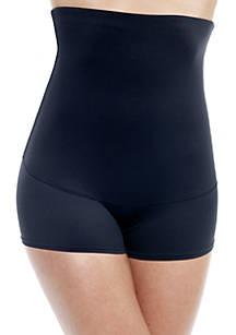 304f87125d Maidenform® Fat Free Dressing Hi-Waist Boyshort - 2107