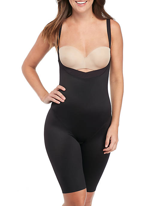 Skin Spa™ Wear Your Own Bra Singlet​