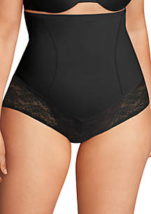 Maidenform® Plus Size High Waist Brief