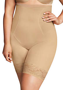 Maidenform® Plus Size Maidenform Curvy High Waist Thigh Slimmer