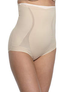 Maidenform® Firm Foundations High-Waisted Shaping Brief - DM5000