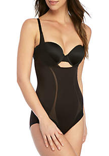 Maidenform® Firm Foundations Torsette Body Briefer - DM5004