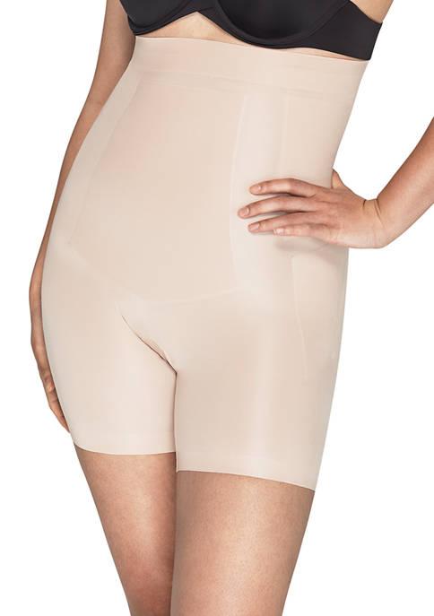 Power Players High Waist Girl Shorts