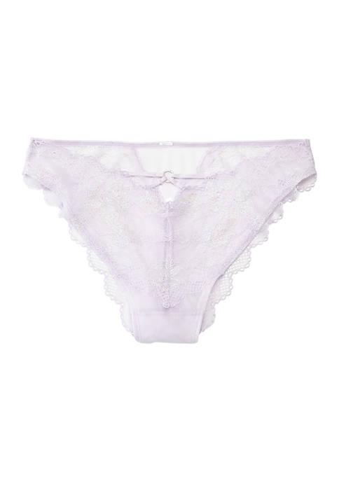Lace Cheeky Panties