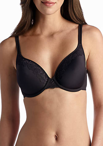 9db92dce600aa Bali® One Smooth U Ultra Light Lace with Lift Underwire Bra - 3L97 ...