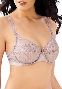 Lace Desire Underwire Bra - 6543