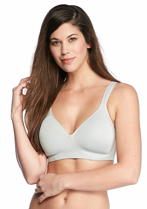 665c52149aaf0 Bali® Active Classic Coverage Foam Wirefree Bra - 6570