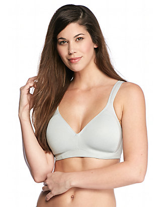 buy cheap 2019 discount sale buying now Active Classic Coverage Foam Wirefree Bra - 6570