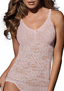 Lace N' Smooth Firm Control Cami - 8L12