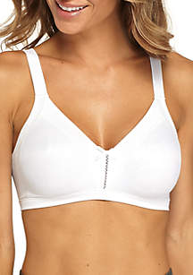 Double Support Bra