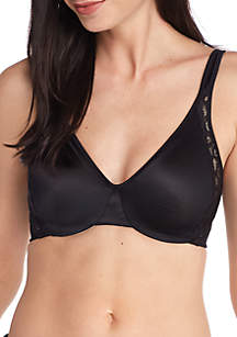 Side Support Smoothing Minimizer Bra -  DF1004
