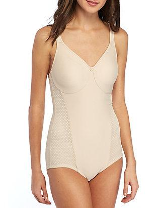 2c9faf188 Bali® Minimizer Bodysuit ...